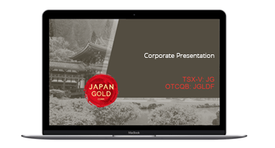 Japan Gold - Home